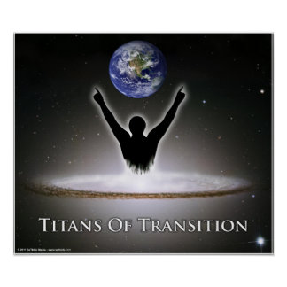 Titans of Transition Poster