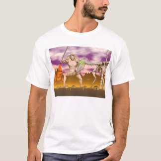 Titan's Quest T-Shirt