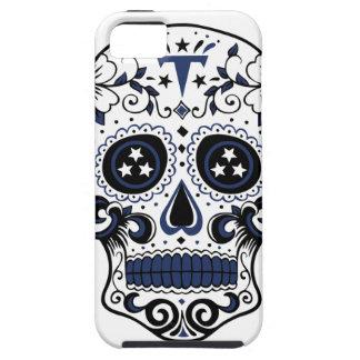 Titans Sugar Skull iPhone 5 Case