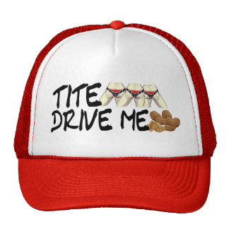 Tite BUTTS Drive Me NUTTS Cap