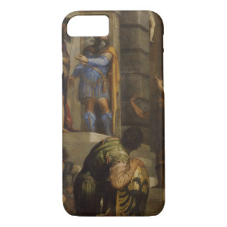 Titian - Ecce Homo iPhone 7 Case