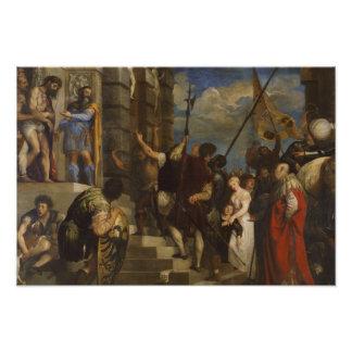 Titian - Ecce Homo Photo