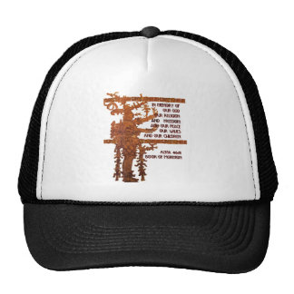 Title of Liberty: Book of Mormon Story Hats