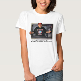 Tito TV basic 2 T Shirt