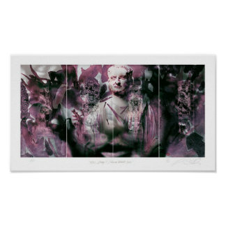 Titus / First Stage / Roman Portrait Series Poster