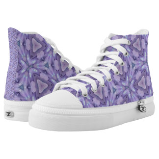 Titus Printed Shoes