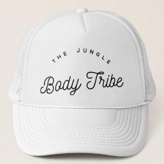 TJBT Trucker Hat