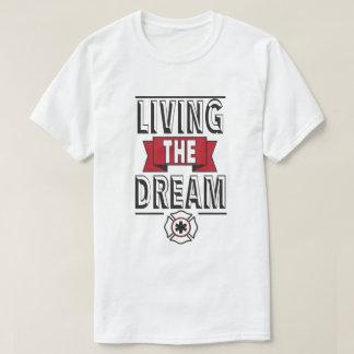 TJG Living the Dream 2.0 T-Shirt