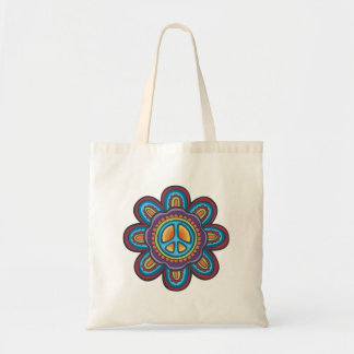 TJP RND Hippie Peace Flower