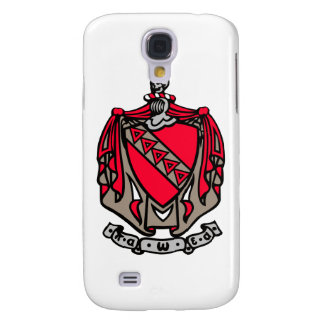 TKE Coat of Arms Samsung Galaxy S4 Covers