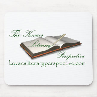 TKLP Logo and Website.png Mouse Pad