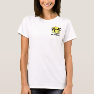 TKO-womens war t-shirt