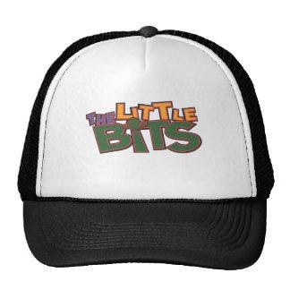 TLB-logo-shirt Cap