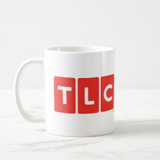 TLC Network logo Mug