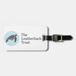 TLT Luggage Tag