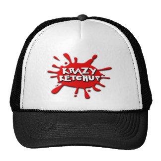 tm Krazy Ketchup Hat