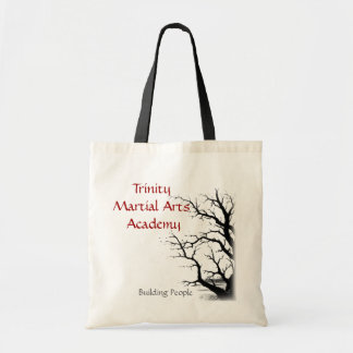 TMAA Branches Tote Bags