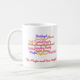 TMAHA wordle mug
