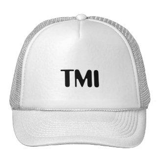 TMI hat