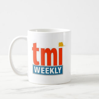 tmi Weekly Coffee Cup