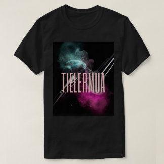 TMS Monogram Logo III }[ T-Shirt