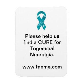 TN Flexible Awareness Magnet