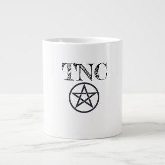 TNC The Nocturnal Cauldron MUG