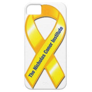 TNCI Awareness Ribbon iPhone 5 Case