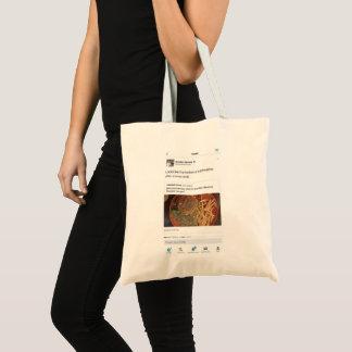 TNIT Tote Bag (Flooded Burger)