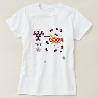 TNT->BOOM T-Shirt
