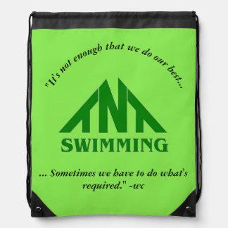 TNT Drawstring Backpack