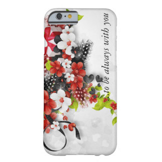 to be always with you barely there iPhone 6 case
