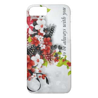 to be always with you iPhone 7 case