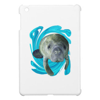 TO BE CURIOUS iPad MINI COVER
