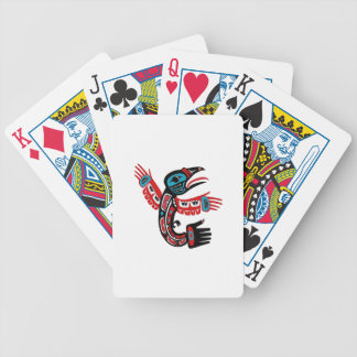 TO BE REVEALED BICYCLE PLAYING CARDS