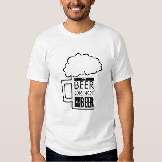 To Beer 01 • Basic T-Shirt