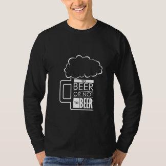 To Beer 01 • Men's ChampionRaglan 3/4 Sleeve Shirt