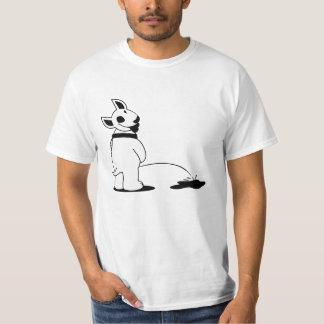 to bullterrier T-Shirt