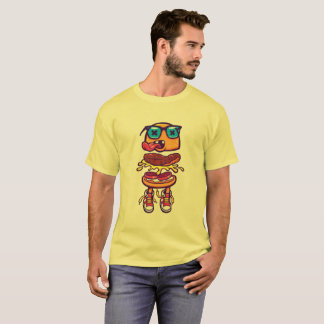 to burguer kill T-Shirt