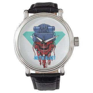 to cyber skull neplealart 2 watch
