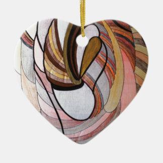 TO DAWN 29_result Ceramic Ornament