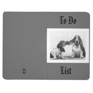 To Do List Pocket Journal