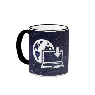 To Download Internets Minimal Ringer Mug