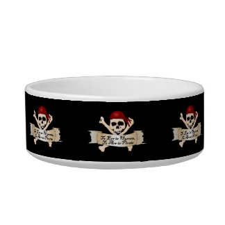 To Err is Human, To Arr is Pirate Bowl