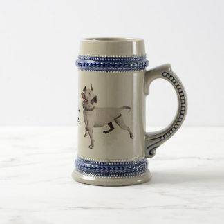 To err is human, to forgive, canine. mug