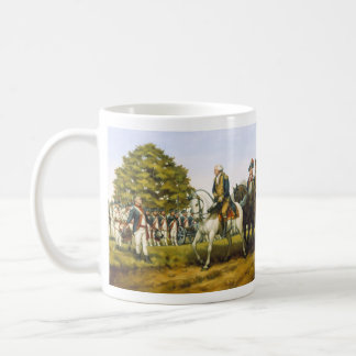 To Execute the Laws of the Union by Donna Neary Coffee Mug