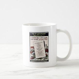 To Expectant Mothers Mug
