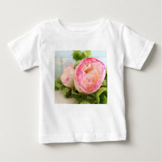 to flower baby T-Shirt