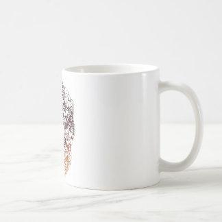to flower girl coffee mug