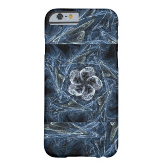 to flower of chaos barely there iPhone 6 case